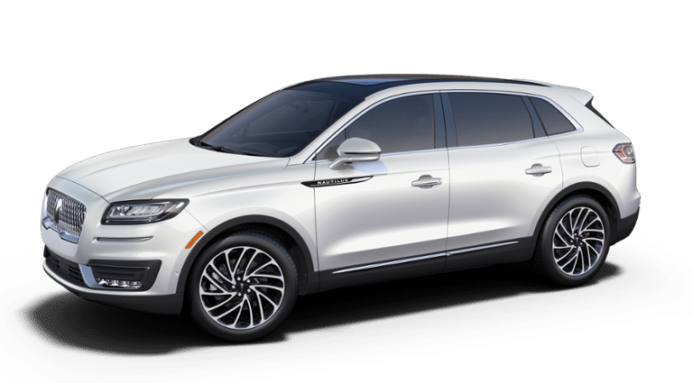 For Sale 2019 Lincoln Nautilus Reserve SUV near Philadelphia